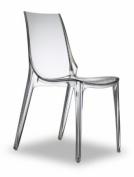 Scab Design 2652 4 Chairs Vanity Chair Kitchen Bar Home Garden Outdoor Design.