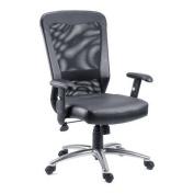 Breeze Contemporary Executive Chair