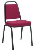 Banqueting Chair without Arms Colour