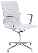 TC Blade CH0250WH Conference Chair - White