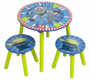 Toy Story Table & Stools