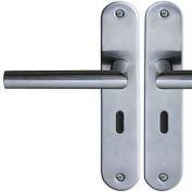 Jago TUEGR04-05-06 Door handle DIFFERENT ROSETTE VARIATIONS