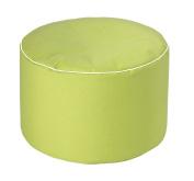 Magma-Heimtex Swing Footstool in Green