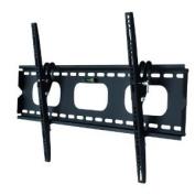 "Allcam PLB118M Universal 37"" 40"" 42"" 46"" 50"" 55"" 60"" LED/LCD/Plasma TV Wall Bracket Tilt, Slim ~38mm to Wall w/ Free TV Cleaning Kit"