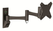 Intecbrackets® - Long reach cantilver arm. all DVD / TV combi 17 19 20 22 23 24 TV wall bracket with swivel and tilt - lifetime waranty