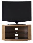 AVF Buckingham Oak TV Stand for up to 90cm