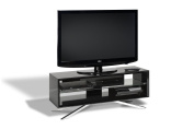 Techlink Arena AA110B TV Stand Suitable for Screens up to 130cm - Black