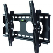 Intecbrackets® - Strongest 80 Kgs universal fit tilt high quality TV bracket fully adjustable for all makes of TV 23 26 27 32 39 40 includes all fittings and a lifetime warranty Maximum fitting size of 400mm x 300mm
