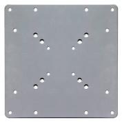 Brateck Vesa Head Mount Adapter - Silver