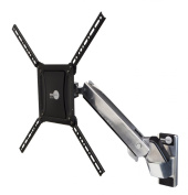 Omnimount Actionmount Play 40 Ultimate Any Angle Fluid Motion Mount for 30 - 140cm TV - Aliminium/Black
