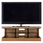 Winchester Oak TV Stand for up to 140cm