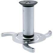 Brateck Projector Ceiling Mount - Silver