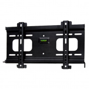 Brateck Ultra Slim Fixed Wall Mount for 23-90cm Plasma - Black