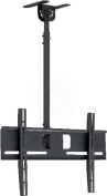 Cablematic - Ceiling mount for flat screen 60cm to 130cm