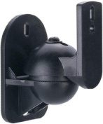 Cablematic - Universal speaker bracket for wall or ceiling (2 units) B