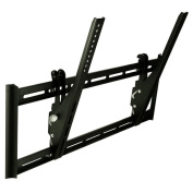 Cotytech MW-5T2B Tilt Wall Mount for 80cm to 160cm TV, Black
