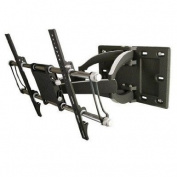 Cotytech MW-6A1VB Single Arm 800 x 400 Articulating Wall Mount for 80cm to 160cm TV
