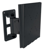Falcon AR1000BE Easy Fit Fully Adjustable Wall Bracket