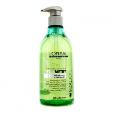 Professionnel Expert Serie - Volumetry Anti-Gravity Effect Volume Shampoo (For Fine Hair), 500ml/16.9oz