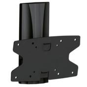 Konig Wall Mount for 15-110cm LCD/Plasma/Flat Screen TV - Black
