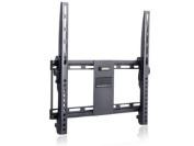 Multibrackets Universal Tilt Large Wallmount for 46-160cm Screen - Black