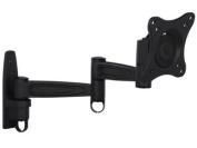 Multibrackets Vesa Flexarm 360 111 Wallmount for 15-100cm Screen - Black