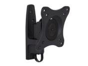 Multibrackets Vesa Flexarm 360 Wallmount for 15-100cm Screen - Black