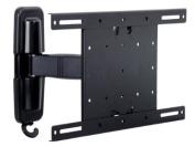 Multibrackets Vesa flexarm Tilt and turn 11 Wallmount for 26-110cm Screen - Black