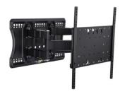 Multibrackets Vesa Super Slim Tilt and Turn PLUS Wallmount for 26-140cm Screen - Black