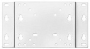 Multibrackets Vesa Wallmount for 15-80cm Screen - Silver