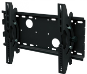 My Wall H 10-4 S Wall Mount Black