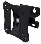 My Wall H9-3SL Wall Mount for LCD Monitor Black