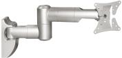 My Wall H9-5L Wall Mount for Flatscreen Silver