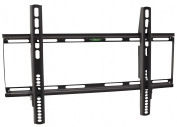 My Wall HP11-3L Wall Mount for Flatscreen VESA Monitor 81 cm (32 Inches) to 160 cm (63 Inches) Maximum Weight Supported 75 kg Distance from Wall 30 mm Black