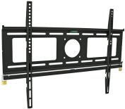 My Wall HP6-2SL Wall Mount for Flatscreen VESA Monitor 81 cm (32 Inch) - 160 cm (63 Inch) Capacity 80 kg Distance from Wall 25 mm Black