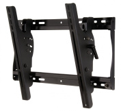 Peerless Industries ST640P SmartMount Flat Wall Mount for 23 to 120cm LCD TV - Black