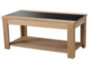 LPD Furniture Ashleigh Coffee Table