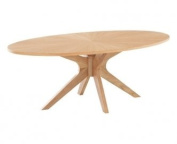 LPD Furniture Malmo Coffee Table
