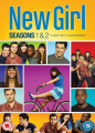 New Girl: Seasons 1-2 [Region 2]