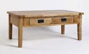 Westbury Reclaimed Oak Coffee Table