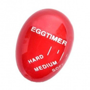 Colour Changing Egg Timer