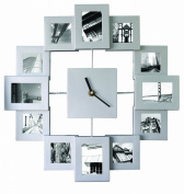 Iggi Family Time Clock