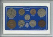 1948 British Coin Birth Year Gift Set