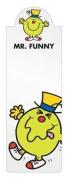 Mr Funny - Mr Men Magnetic Bookmark