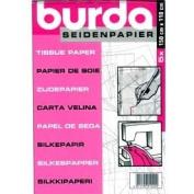 Burda Tissue Paper for Dressmaking 110x150cm