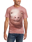 The Mountain T-Shirt Pig Face Tee