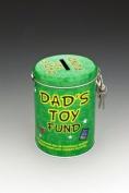 Boxer Gifts Fun Tin, Dads Toy Fund