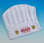 Boxer Gifts Stand Clear Man Cooking Chefs Hat