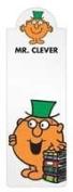 Mr Clever - Mr Men Magnetic Bookmark
