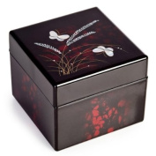 Small Butterfly Jewellery Box